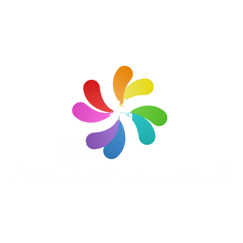 Magic On The Web
