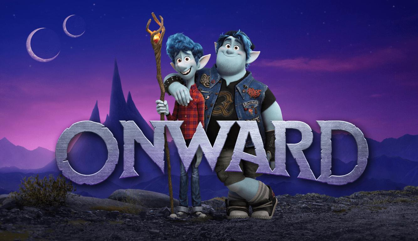 Disney+ Onward